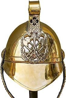 nsw fire helmet
