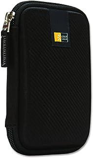 Case para HD Portátil, Case Logic, Mochilas, Capas e Maletas para Notebook, Preto, Case Logic, Mochilas, capas e maletas p...