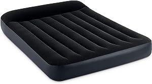 Intex Dura-Beam Standard Pillow Rest Classic Airbed Series with Internal Pump