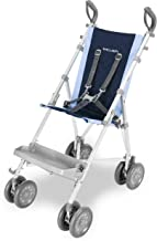 Maclaren Major Elite Silla de transporte - necesidades especiales, de los 6 meses hasta los 50kg, Chasis de aluminio