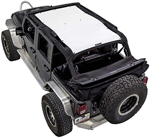 2007-2019 Jeep Wrangler JK 2 Door Cab Cover Roof MOPAR GENUINE OEM BRAND NEW