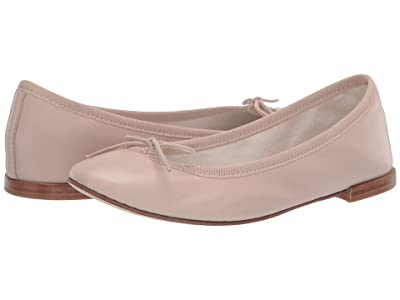 Repetto Cendrillon (Lin Beige) Women