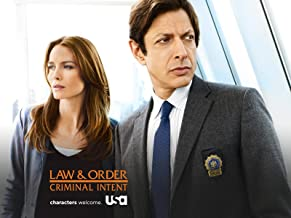 Law & Order: Criminal Intent Season 9