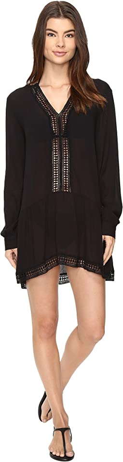 Willow Tunic Cover-Up