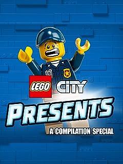 LEGO City: LEGO City Compilation