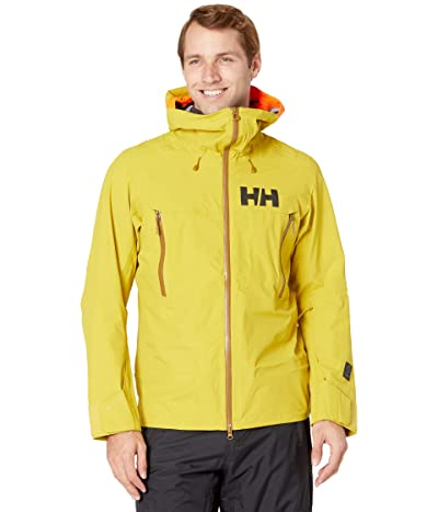 Helly Hansen Sogn Shell 2.0 Jacket (Antique Moss) Men