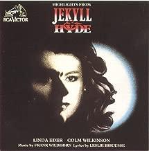 Jekyll & Hyde (Highlights) (Concept Album Cast Recording (1990))