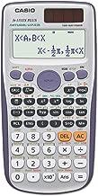 Casio FX115ESPLUS FX-115ESPLUS Advanced Scientific Calculator, 10-Digit Natural Textbook Display