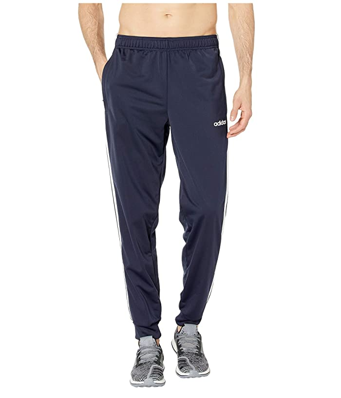 adidas Tricot Jogger Pants (Legend Ink/White) Men
