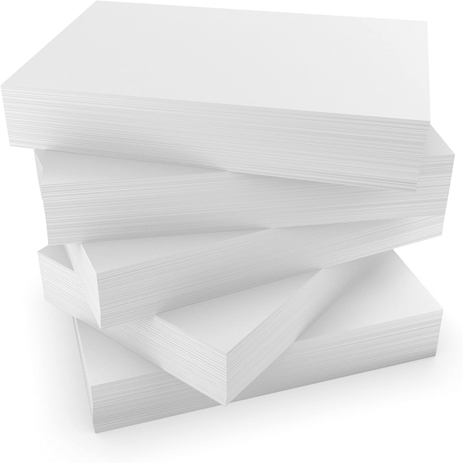 DEBRADALE DESIGNS - safety Unruled Thick Index Inch x Blank 4 Cards 6 Max 77% OFF