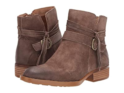Born Osha (Taupe Distressed) Women