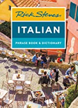 Rick Steves Italian Phrase Book & Dictionary (Rick Steves Travel Guide)
