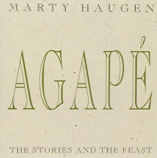 Agape: Stories and the Feast