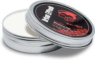 Urban Effect Retro Hair Molding Clay, Retro Effect, Hair Wax, Hair Gel (3.4 oz) - ON SALE NOW