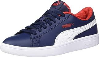 PUMA Kids' Smash Sneaker