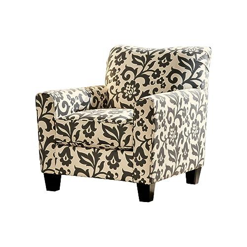 Magnificent Amazon Com Ashley Furniture Signature Design Levon Accent Home Interior And Landscaping Elinuenasavecom