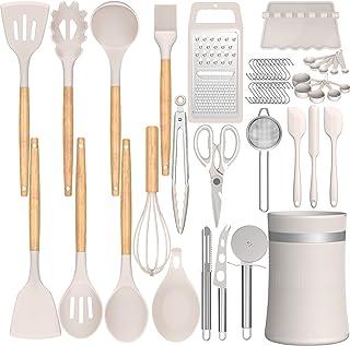 لوازم ظروف آشپزخانه سیلیکونی