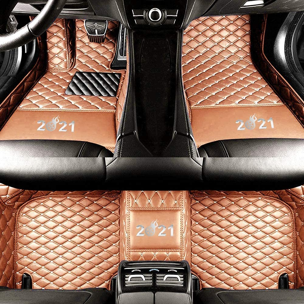 Maidao Custom Car Floor Mats Fit Romeo 159 Alfa Jacksonville Mall for 2006s 5seats Max 61% OFF