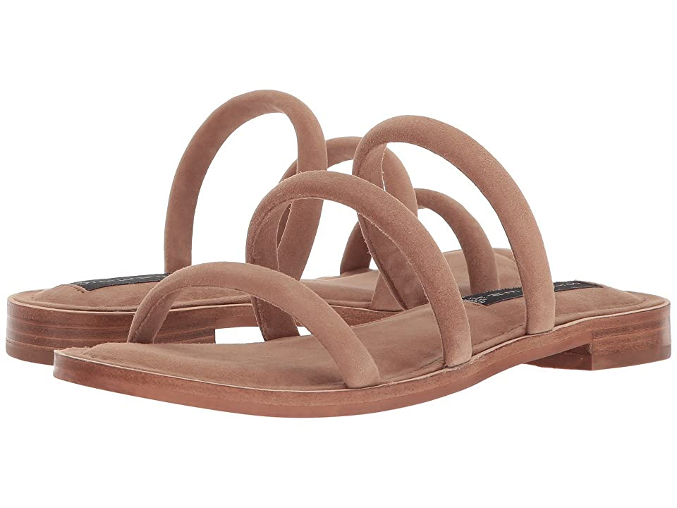 443c5660c62 Steven Cocoa (Tan Suede) Women s Sandals