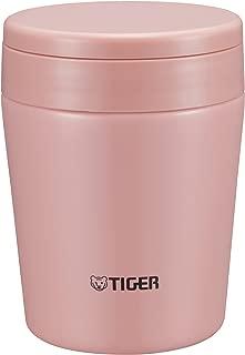 タイガー 魔法瓶 スープ ジャー 300ml クリーム ピンク MCL-A030-PC Tiger