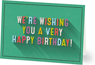 Best business birthday cards cheap Reviews