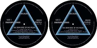 Pink Floyd 'Dark Side Of The Moon' Turntable Slipmat Set