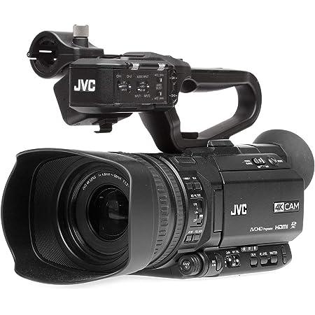 Jvc Gc Px100beuh Hd High Speed Camcorder Kamera