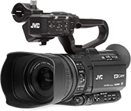 jvc 650 camera