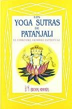 Los yoga sutras de Patanjali : el libro del hombre espiritual