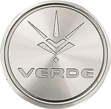 Verde Wheels C175-3 Machined Wheel Center Cap