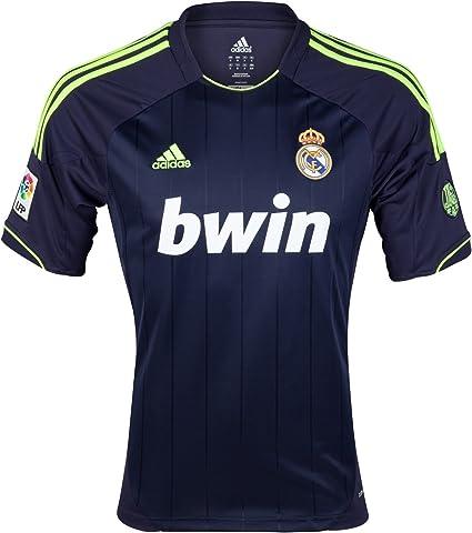 Real Madrid Away Jersey 2012-13 Men's