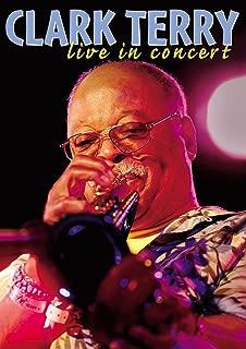 Clark Terry: Live in Concert