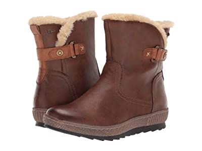 Spring Step Milagra (Medium Brown) Women