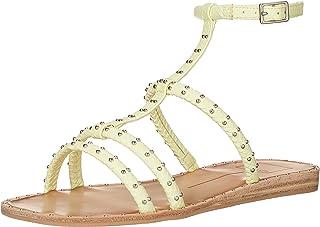 Dolce Vita Women's Kole Flat Sandal