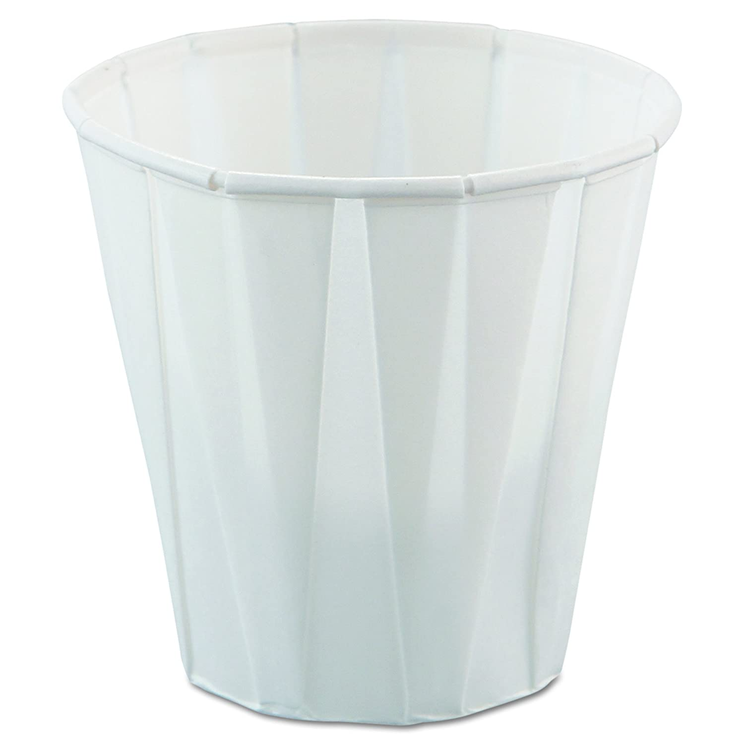 Solo 450-2050 3.5 oz Treated Paper 5000 trend Nashville-Davidson Mall rank of Case Portion Cup