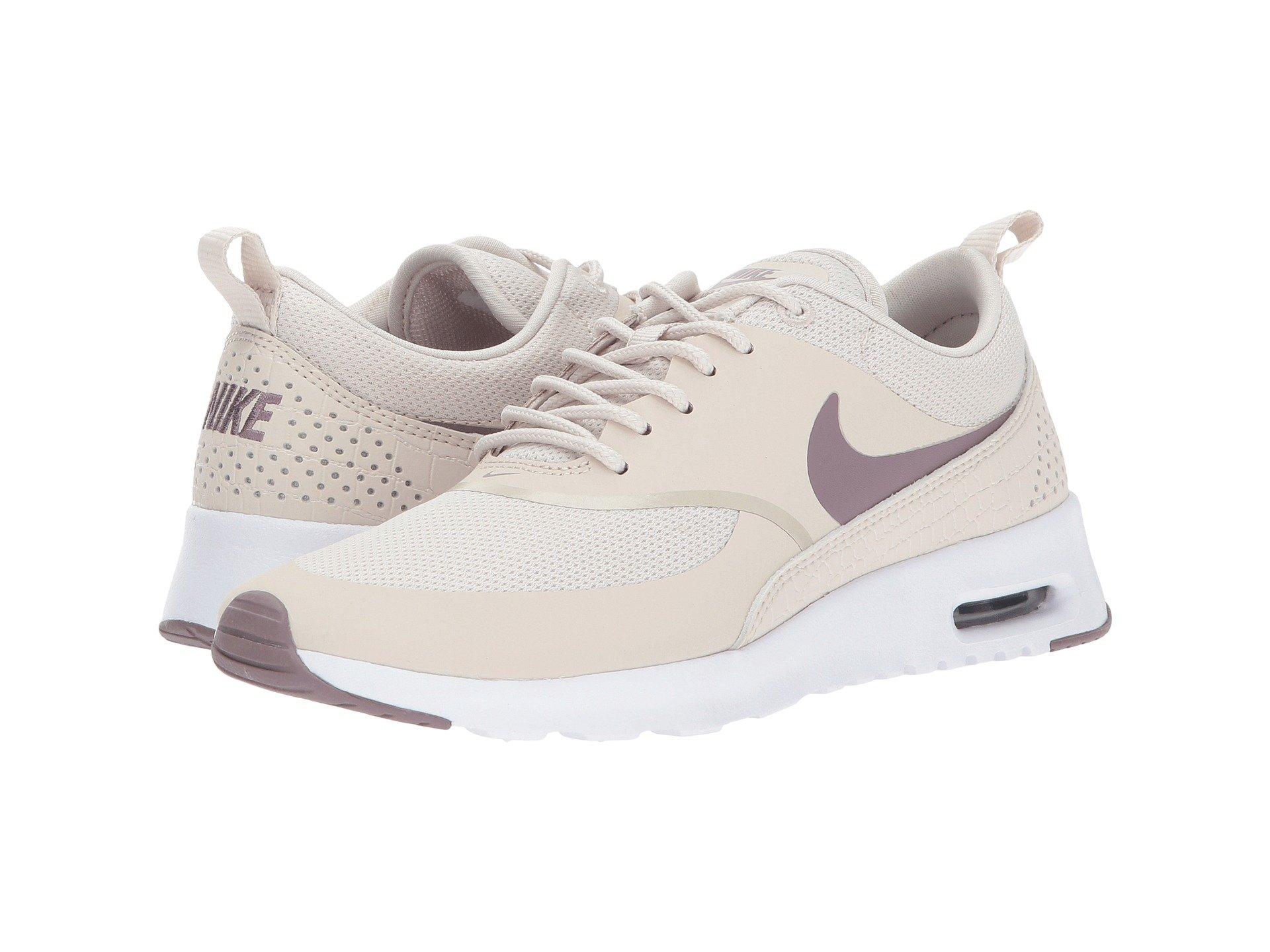 Nike  Air Max Thea, LIGHT OREWOOD BROWN/TAUPE GREY