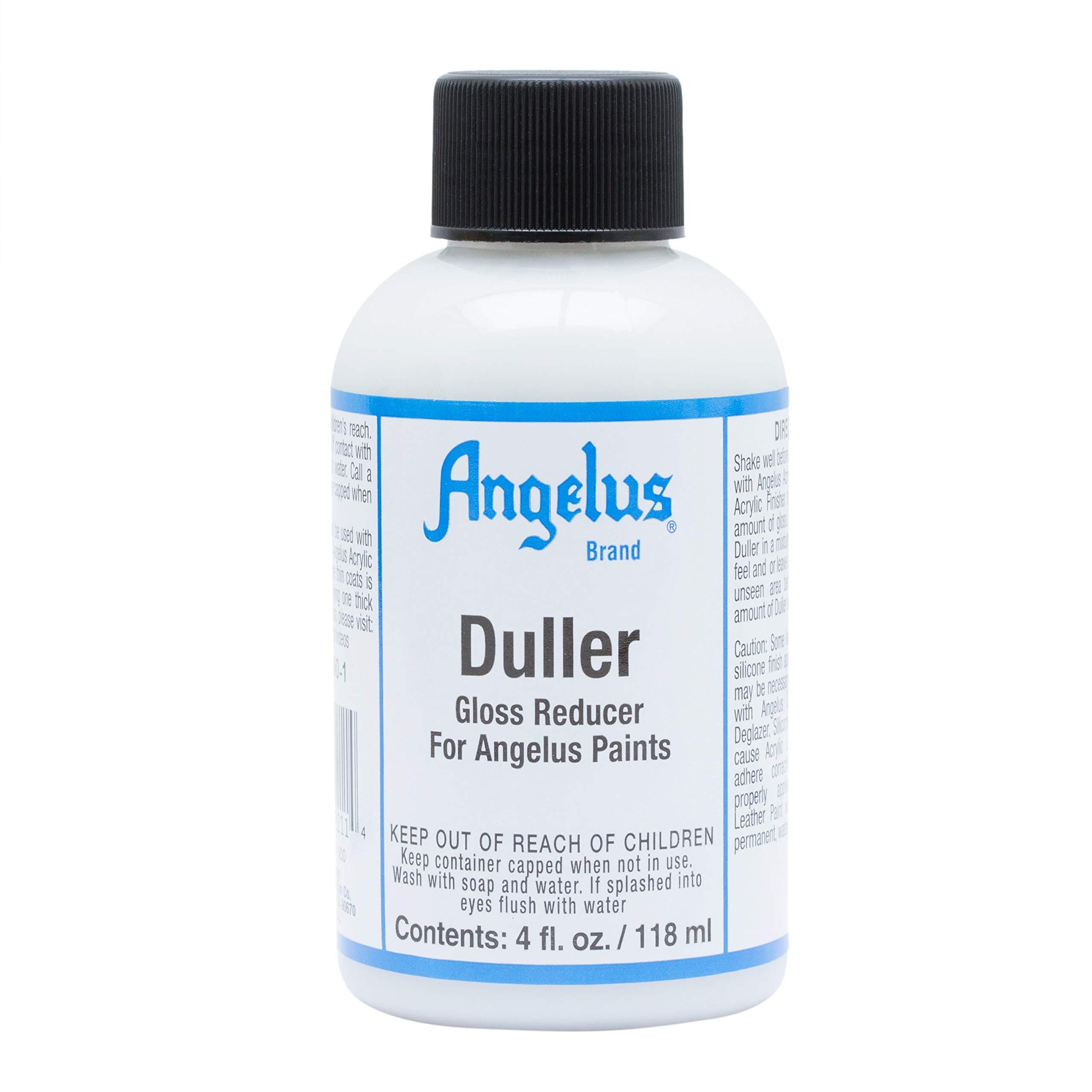 Angelus 720 Duller Acrylic Additive-4oz.