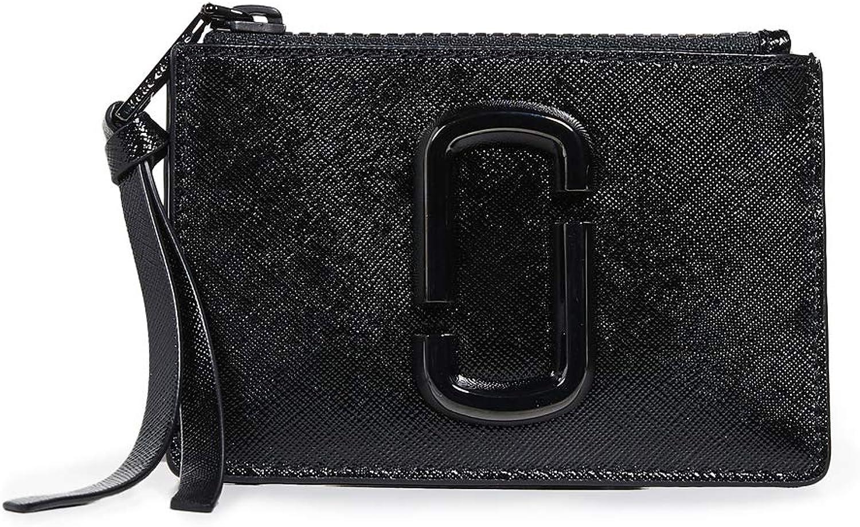 The Marc Jacobs Women's Top Zip Multi Wallet