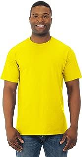 Fruit of the Loom Men's Cotton Crewneck T-Shirt