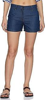 Styleville.in Women's Denim Shorts