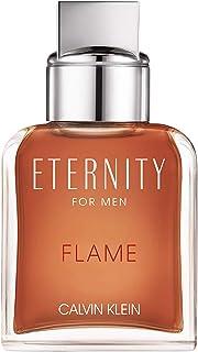 Calvin Klein Eternity Flame Masculino Eau De Toilette 30Ml,