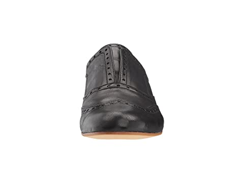 Cheap Free Shipping Free Shipping Sneakernews Massimo Matteo Laceless Wing Oxford Black High Quality Buy Online Extremely Cheap Eastbay D9ltkn2J