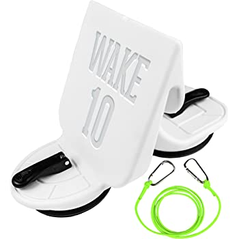 WAKE 10 Wakesurf Creator - Wake Surf Shaper - Wave Generator - USA Company