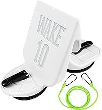 WAKE 10 Wakesurf Creator - Wake Surf Shaper - Wave Generator