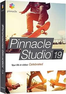 Pinnacle Studio 19 (Old Version)
