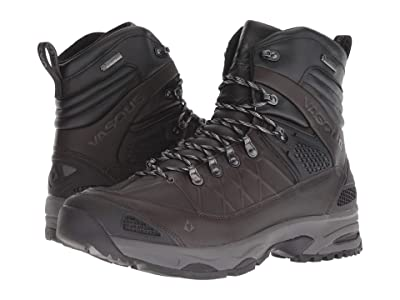 Vasque Saga LTR GTX (Coffee Bean) Men