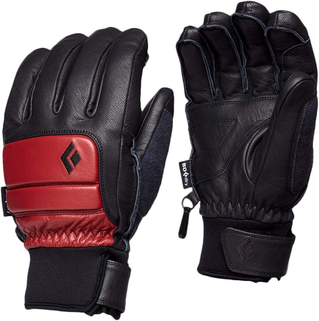 Black Diamond Spark Gloves Gants Mixte