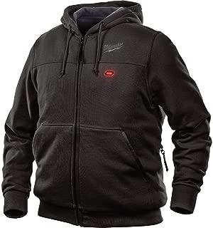 Best milwaukee m12 cordless heated hoodie kit Reviews
