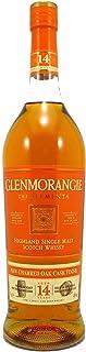 Glenmorangie The ELEMENTA 14 Years Old Highland Single Malt Charred Oak Cask Finish Whisky 1 x 1 l
