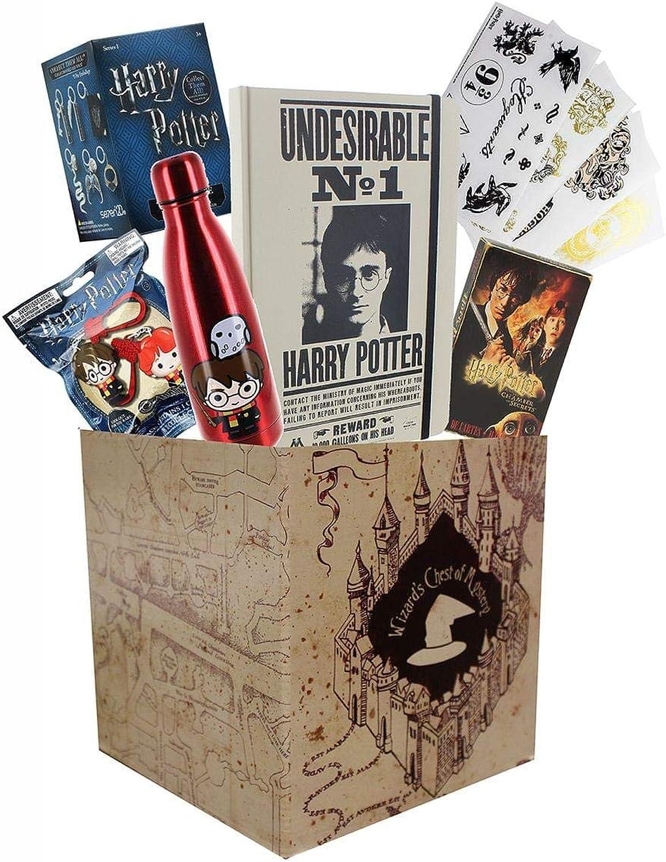 descuento de ventas Juguetenk Harry Potter Collectibles     LookSee Collectors Box   Collector's Edition  barato y de moda
